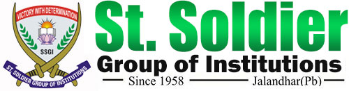 St Soldier Group - Jalandhar