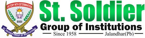 St Soldier Group - Jalandhar